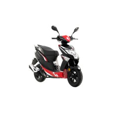 Lexmoto Echo 50cc Scooter
