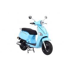 Lexmoto Riviera 125 Scooter