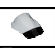 Honda CBR1100XX Blackbird Double Bubble Screen Light Tint | Powerbronze 400-H120-001