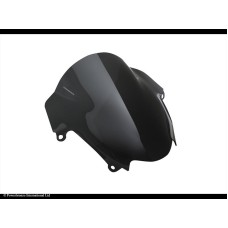 Suzuki GSF Bandit 2007-2016 Double Bubble Screen Dark Tint | Powerbronze 400-S106-002