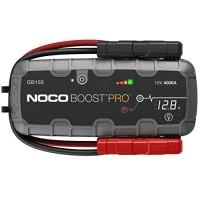 Noco GB150 Jump Starter