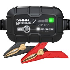 Noco Genius 2 - 6v/12v Battery Charger and Conditioner