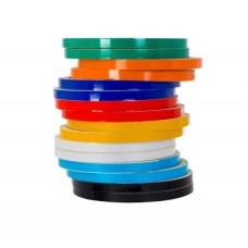 Wheel Stripes 7mm