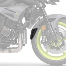 Yamaha R1 2009 / MT10 / R6 2017 ≥ Extenda Fenda | Pyramid Plastics 052239