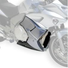 Honda CBF1000 2006-2010 Fairing Lowers Metallic Grey (NHA48) 810144093