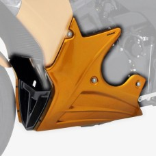 Honda CBF1000 FA Belly Pan Pearl Amber Yellow | Pyramid Plastics 890171117