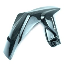 BMW K1200 R / K1200 SPORT Hugger Carbon | Pyramid 074091A