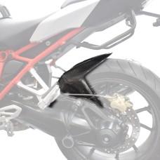 BMW R1200R/RS Hugger Carbon | Pyramid Plastics 074266A