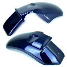 Honda VFR800i & VTEC >2013 Hugger Blue | Pyramid Plastics 07109D
