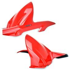 Honda CBR600F Hugger Red | Pyramid Plastics 071370J