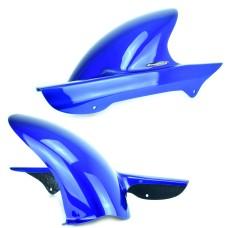 Honda CBF1000 2006-2010 Hugger PB324C Blue | Pyramid 071700C