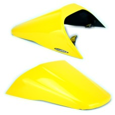 Honda CB650F Seat Cowl Pearl Queen Bee Yellow Solo | Pyramid Plastics 116000F