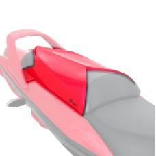 Honda CBF 125 Red Sport (R321) Seat Cover  | Pyramid Plastics 850119106