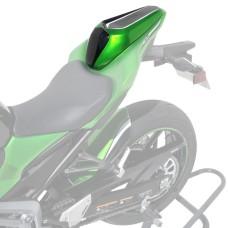 Kawasaki Z900 2017> Seat Cowl Green / Black / White | Pyramid Plastics 8503096-VB