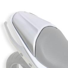 Kawasaki ER6 N Seat Cover White (Pearl White) | Pyramid Plastics 850312071