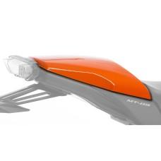 Yamaha MT-09 / FZ09 Seat Cowl Orange Solo | Pyramid Plastics 12411D
