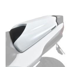 Yamaha FZ8 Seat Cowl Pearl White | Pyramid Plastics 850212108
