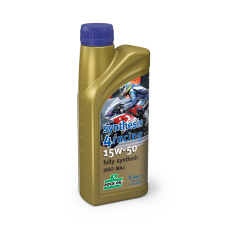 Synthesis 4 Racing 15W-50 Fully Synthetic - 1 litre