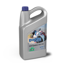 Guardian Motorcycle 10W-30 Semi-Synthetic - 4 litre