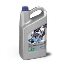 Guardian Motorcycle 20W-50 Semi-Synthetic - 4 litre