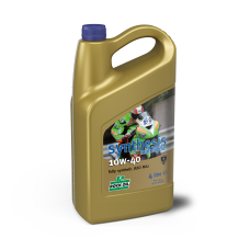 Synthesis Motorcycle 10W-40 Fully Synthetic - 4 litre