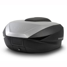 SHAD SH59x Top Box Aluminium