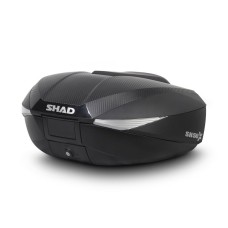 SHAD SH58x Top Box Carbon
