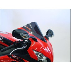 Honda CBR1000RR 2008-2011 Double Bubble Screen Dark Tint | Powerbronze 400-H127-002