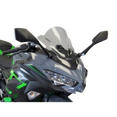 Kawasaki Ninja 400 2018-2019 Double Bubble Screen Light Tint | Powerbronze 400-K141-001