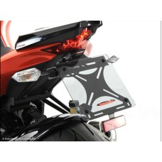 Kawasaki Z1000 2014-18 Z1000R 2017-18 Tail Tidy | Powerbronze Eliminator 500-K117-003
