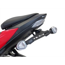 Suzuki GSXS750 2017-18 Tail Tidy | Powerbronze Eliminator 500-S114-003