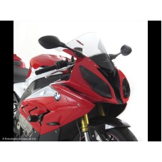 BMW S1000RR 2015-2018 Double Bubble Screen Light Tint | Powerbronze 400-B108-001